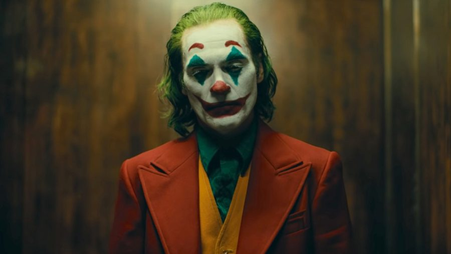 Joker+Features+Violence+and+Controversy