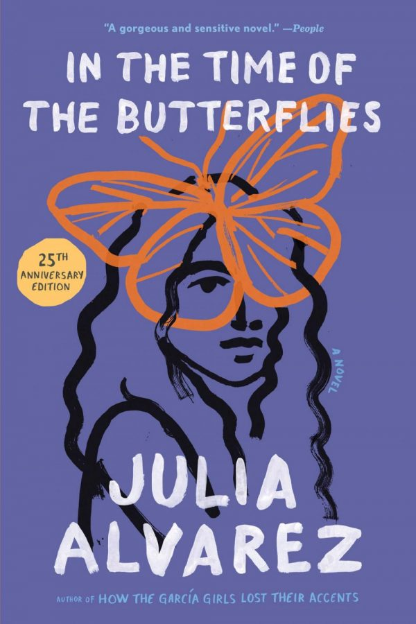 "Book Review: ""In The Time of the Butterflies"""