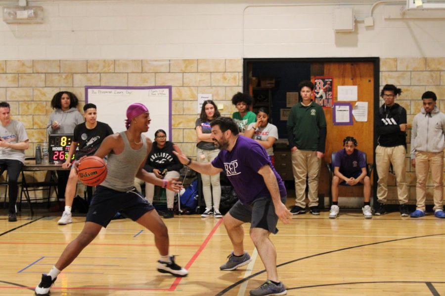 HS+basketball