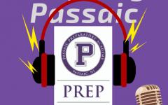 Prepping Passaic podcast logo