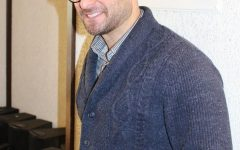 Mr. Costarelli