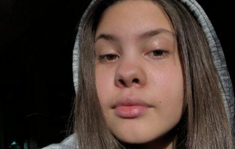 Giselle Robinson, Eighth Grade