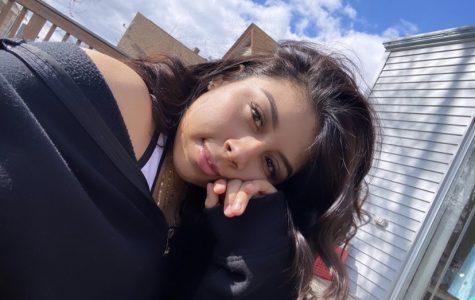 Ingrid Vazquez, Sophomore