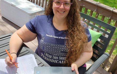Kristen Reilly, Science