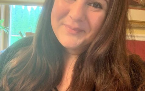 Lauren Benedetti, AP Literature & Composition, English 1