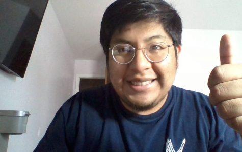 Steven Herrera, Math