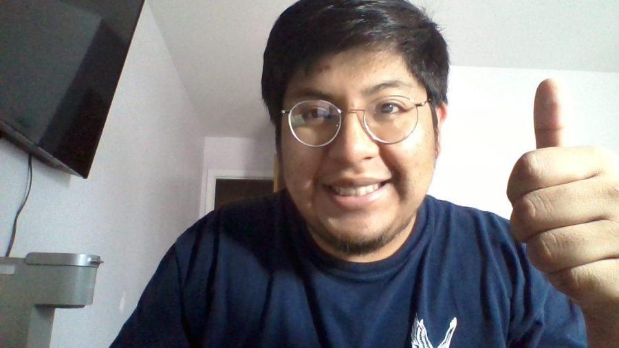 Steven Herrera