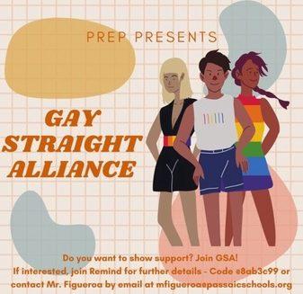GSA Club teaches tolerance for LGBTQ+ community