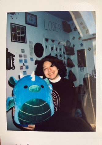 Photo of Kathleen Torres