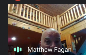 Matthew Fagan