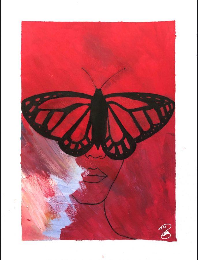 Art Michelle Carpinteyro