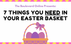 Easter Listicle Graphic