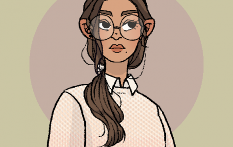 Ariadna Miranda, 7th grade