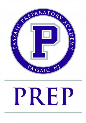 Passaic Prep logo