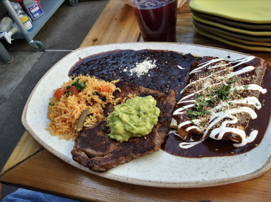 El Tule restaurant review