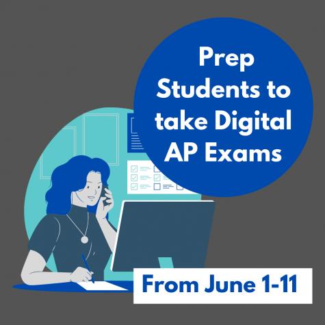 AP Exams graphic