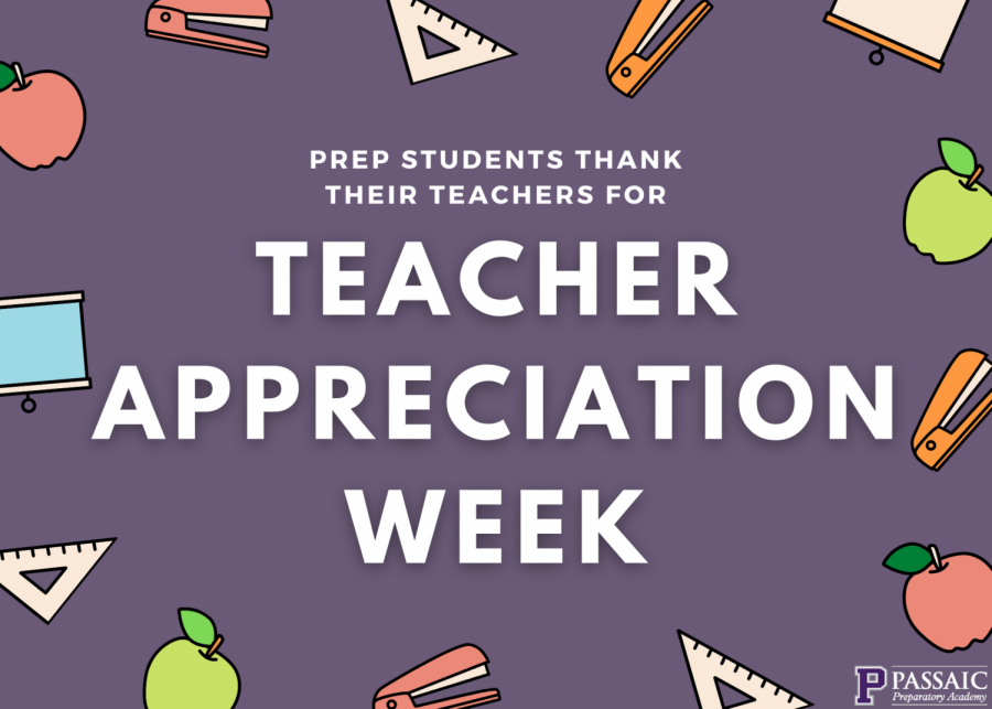 Students SHOUT-OUT to Prep teachers