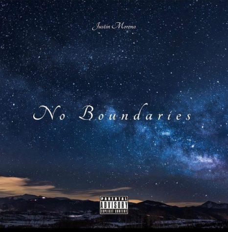 Justin Moreno album cover