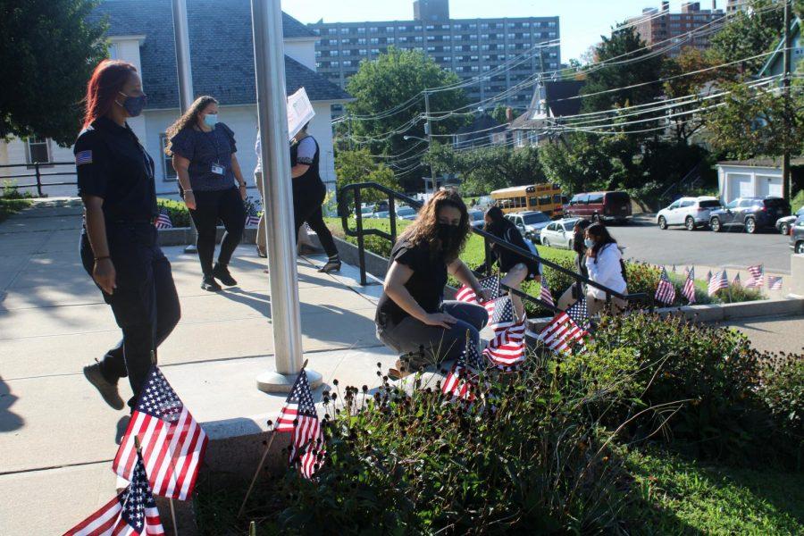 9/11 Memorial 2021