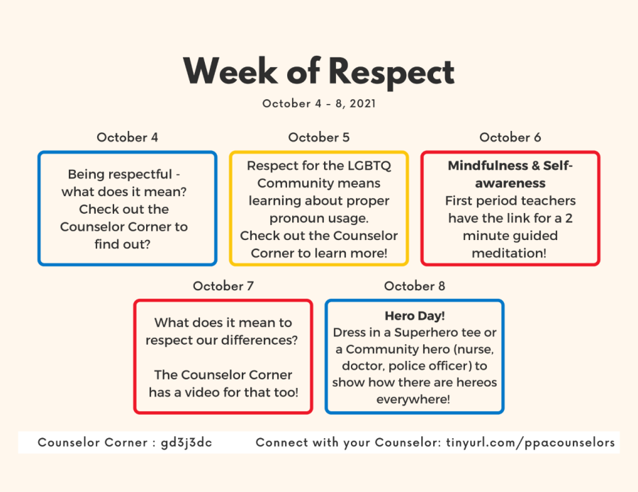 Week+of+Respect+set+for+Oct.+4-8+at+Prep
