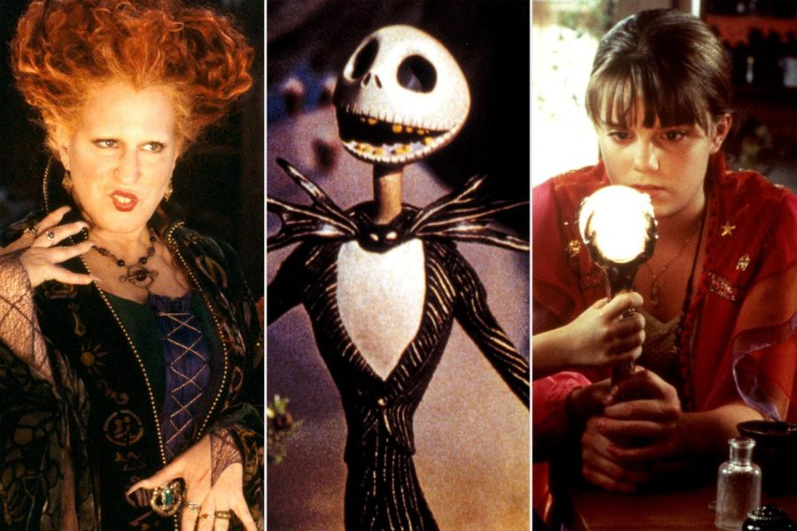 VOTE: Which Halloween movie is your favorite?